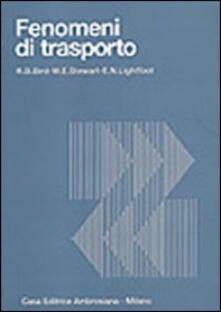 Lpgcsostenible.es Fenomeni di trasporto Image
