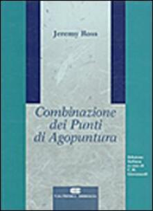 Ristorantezintonio.it Combinazione dei punti di agopuntura Image