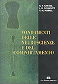 Listadelpopolo.it Fondamenti delle neuroscienze e del comportamento Image