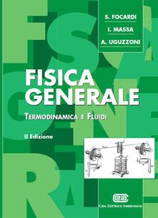 Collegiomercanzia.it Fisica generale. Termodinamica e fluidi Image