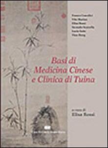 Lpgcsostenible.es Basi di medicina cinese e clinica di Tuina Image