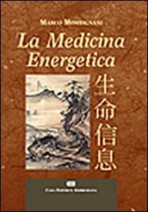 La medicina energetica