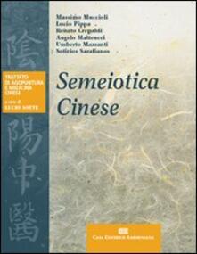 Librisulladiversita.it Semeiotica cinese Image