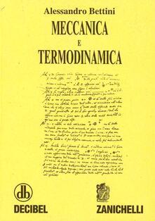 Fondazionesergioperlamusica.it Meccanica e termodinamica Image