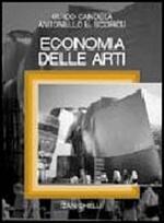 Economia delle arti