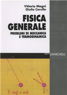 Lpgcsostenible.es Fisica generale. Problemi di meccanica e termodinamica Image