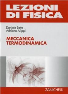 Lezioni di fisica. Vol. 1: Meccanica, termodinamica..pdf
