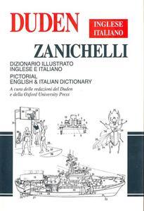 Duden. Dizionario illustrato inglese-italiano-Pictorial english & italian dictionary. Ediz. bilingue