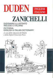 Libro Duden. Dizionario illustrato inglese-italiano-Pictorial english & italian dictionary