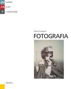 Fotografia - Walter Guadagnini - copertina