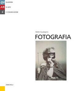 Libro Fotografia Walter Guadagnini