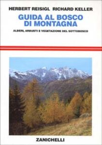 Libro Guida al bosco di montagna. Alberi, arbusti e vegetazione del sottobosco Herbert Reisigl , Richard Keller