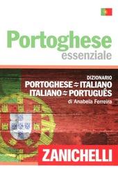 Portoghese. Dizionario essenziale portoghese-italiano, italiano-portoghese