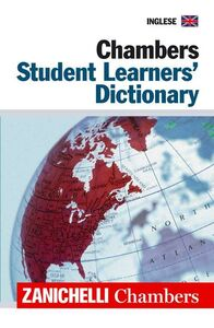 Libro Chambers student learners' dictionary