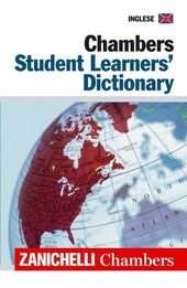Chambers student learners' dictionary