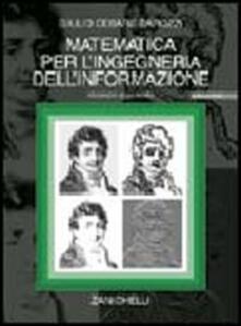 Matematica per lingegneria dellinformazione. Con CD-ROM.pdf