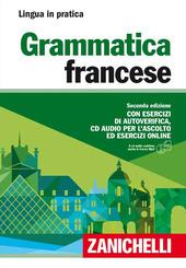 Grammatica francese. Con esercizi di autoverifica. Con CD Audio formato MP3