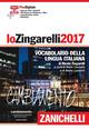 Zingarelli 2017. Con