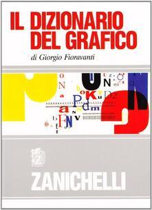 Librisulladiversita.it Il dizionario del grafico Image