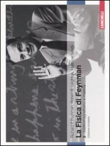 Milanospringparade.it La fisica di Feynman. Ediz. bilingue. Vol. 2: Elettromagnetismo e materia. Image