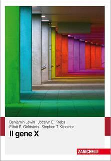 Il gene X.pdf