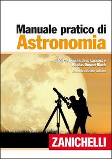Antondemarirreguera.es Il manuale pratico di astronomia Image