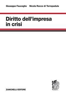 Voluntariadobaleares2014.es Diritto dell'impresa in crisi Image