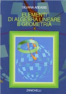 Elementi di algebra lineare e geometria.pdf