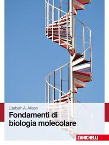 Fondamenti di biologia molecolare.pdf