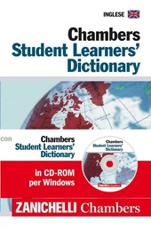 Chambers student learners' dictionary. Con CD-ROM