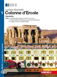 COLONNE D'ERCOLE VOL. 1