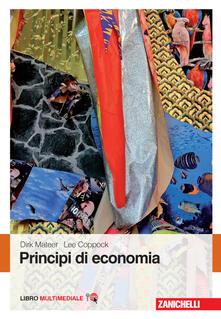 Principi di economia. Con Contenuto digitale (fornito elettronicamente).pdf