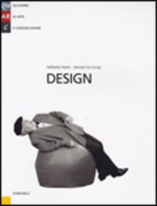 Libro Design Raffaella Poletti , Manolo De Giorgi