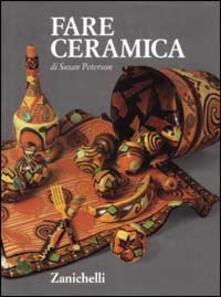 Camfeed.it Fare ceramica Image
