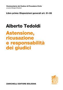 Art. 51-56. Astensione, ricusazione e responsabilità dei giudici.pdf