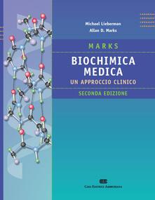 Mercatinidinataletorino.it Marks biochimica medica. Un approccio clinico Image