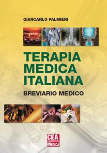 Camfeed.it Terapia medica italiana 2012 Image