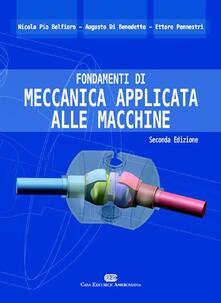 Fondamenti di meccanica applicata alle macchine.pdf