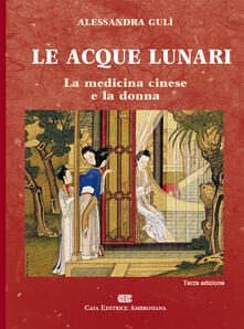 Listadelpopolo.it Le acque lunari. La medicina cinese e la donna Image