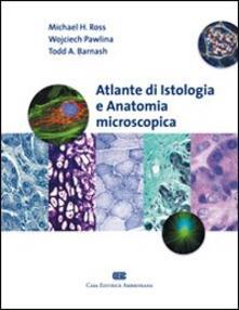 Promoartpalermo.it Atlante di istologia e anatomia microscopica Image