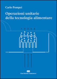 Secchiarapita.it Operazioni unitarie della tecnologia alimentare Image
