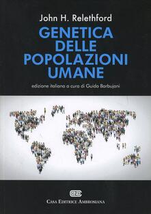 Voluntariadobaleares2014.es Genetica delle popolazioni umane Image