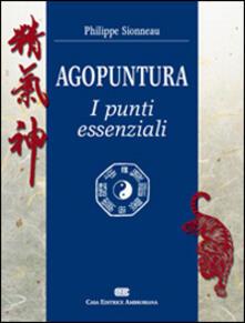 Agopuntura. I punti essenziali.pdf