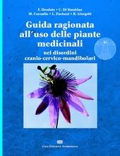 Guida ragionata all'uso delle piante medicinali nei disordini cranio-cervico-mandibolari