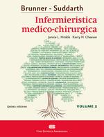 Brunner & Suddarth. Infermieristica medico-chirurgica. Vol. 2