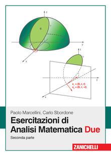 Esercitazioni di analisi matematica due. Vol. 2.pdf