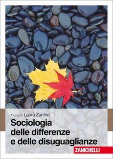 Birrafraitrulli.it Sociologia delle differenze e delle disuguaglianze Image