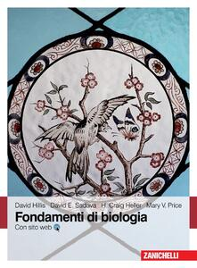 Voluntariadobaleares2014.es Fondamenti di biologia Image