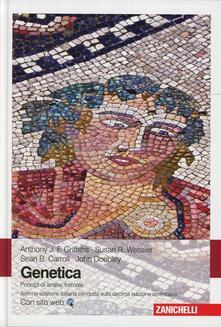 Lpgcsostenible.es Genetica. Principi di analisi formale Image