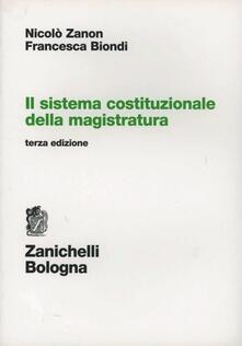 Il sistema costituzionale della magistratura.pdf